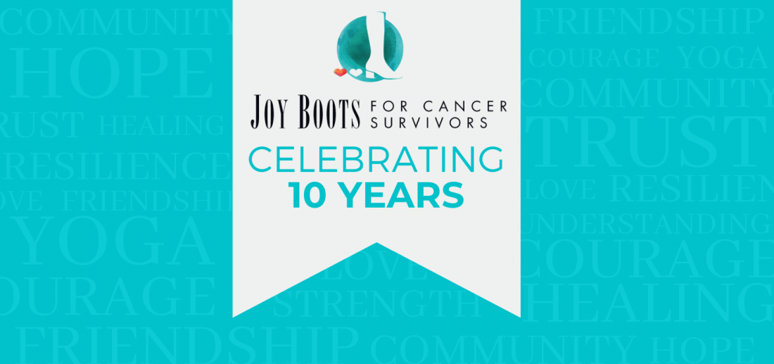 Celebrating 10 Years ❤️
