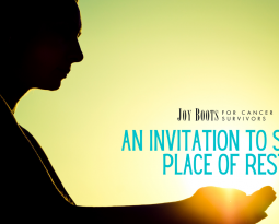 An Invitation to Seek a Place of Rest