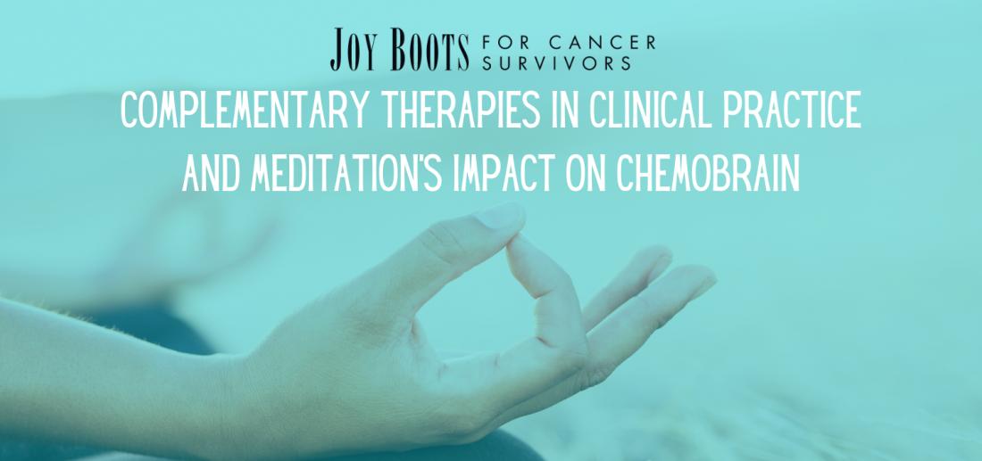 Meditation's Impact on Chemobrain