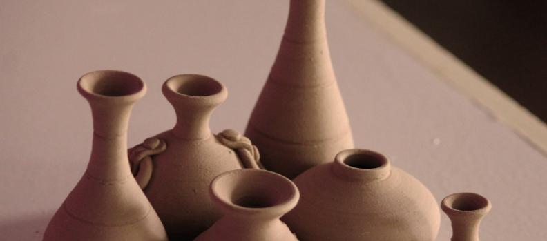 Treasure in the Clay Pot