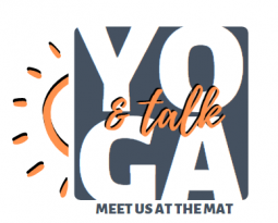 New Yoga and Talk Series Featuring Joybooters!
