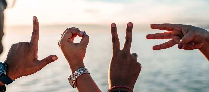 Befriending Discomfort and Each Other